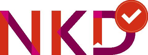 Logo NKD